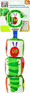 The World of Eric Carle, The Very Hungry Caterpillar Twist and Click Soft Blocks