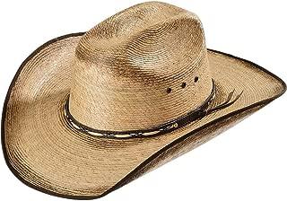 Jason Aldean Boys Amarillo Sky Jr. Straw Cowboy Hat Tan One Size