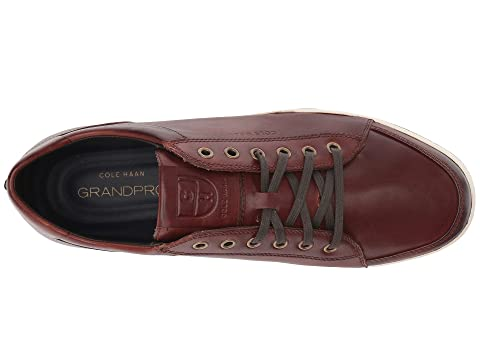 Outlet Limited Edition Outlet Get Authentic Cole Haan Grandpro Spectator Lace Ox Woodbury Handstain Fake For Sale Footlocker Pictures From UK Cheap Price JbnXFcS