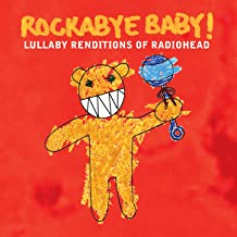 lullaby radiohead