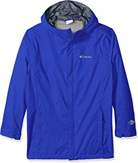 Columbia Men's Big and Tall Watertight Ii Jacket, Azul, LT