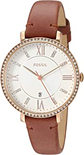 Fossil Women's Jacqueline Fashion Watch