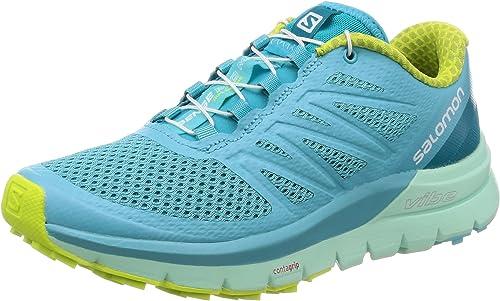 Adidas Sense Pro Max W, Chaussures de Trail Femme