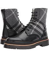 Burberry - William Check Boot