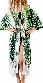 Women's Stylish Kimono Cardigans Beachwear Bikini Bathing Suit Cover Ups