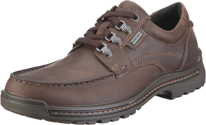 Ecco Iron Goretex 511014, Chaussures Basses Homme