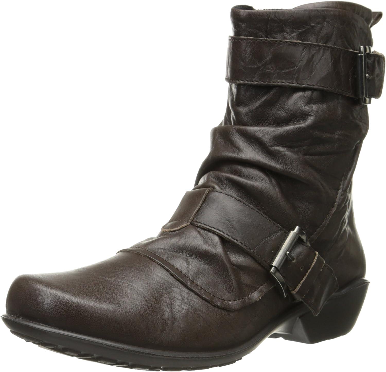 ROMIKA Women's Citylight 27 Harness Boot