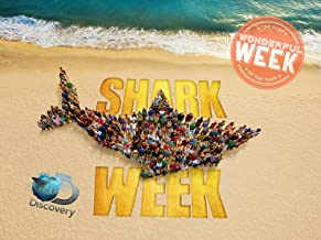 Shark Week Season 2015