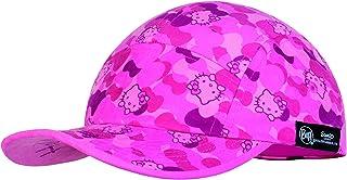 Buff Gorra Hello Kitty Camo Pink de Beisbol Baseball