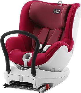 Britax Romer BX2000022820 Dualfix Car Seat