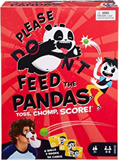 Fisher-Price Feed the Pandas, GMH35