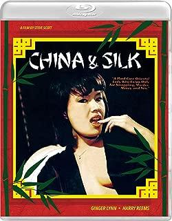 China and Silk