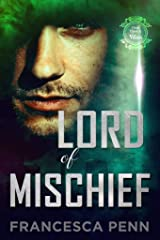 Lord of Mischief (Once Upon A Villain Season 2 Book 9) Kindle Edition