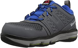 Reebok Work Men's DMX Flex Work RB3604 Industrial and Construction Shoe
