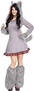 Wolf Cub Adult Animal Costume