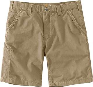 Carhartt Men Shorts Force Broxton Utility
