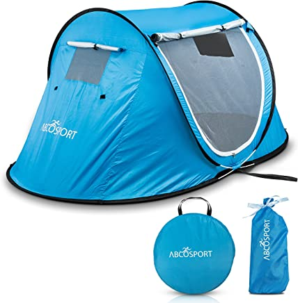 Amazon.co.uk: sun tent Two Person: Sports & Outdoors