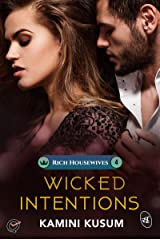 Wicked Intentions Kindle Edition