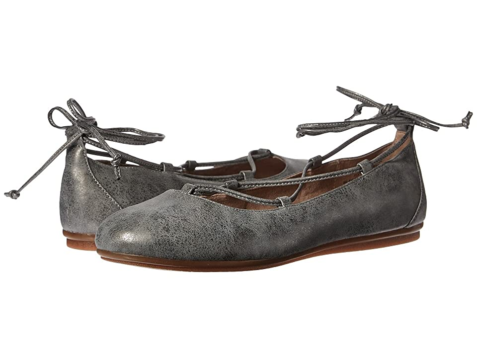 Easy Spirit Ginada (Pewter Synthetic) Women