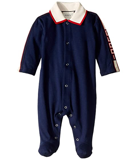 Gucci Kids Long Sleeve Suit 540777X9T64 (Infant)