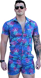 Men's Romper Original Male Romper