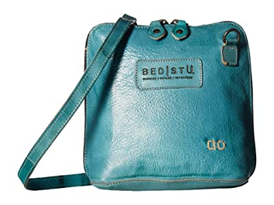 Bed Stu Ventura (Fog Rustic) Bags
