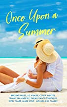 Once Upon a Summer (Jamie Richmond Mystery)
