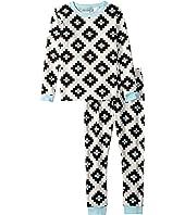 BedHead Kids Long Sleeve Two-Piece Set (Toddler/Little Kids)