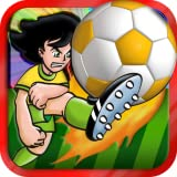 Super Star Soccer! World Cup 2014 (Football Champion)