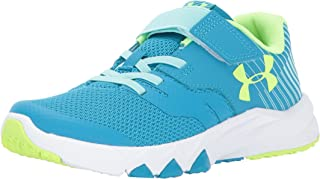 Under Armour Kids' Grade School Primed 2 Adjustable Closure Sneaker