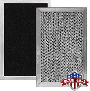 Best ge microwave charcoal filter wb02x10776 Reviews