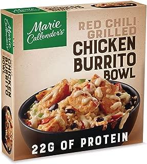 Best red's chicken burrito Reviews