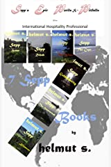 Sepp's Epic Perils & Pitfalls: The 7 Sepp-Books Collection Kindle Edition