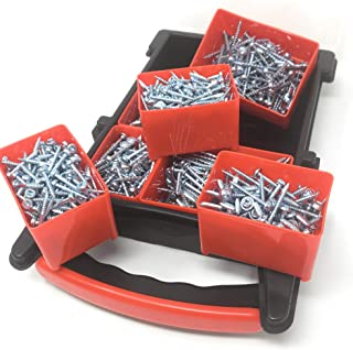 Best phillips square drive screws Reviews