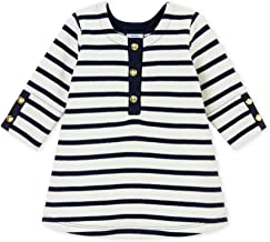 petit bateau striped dress