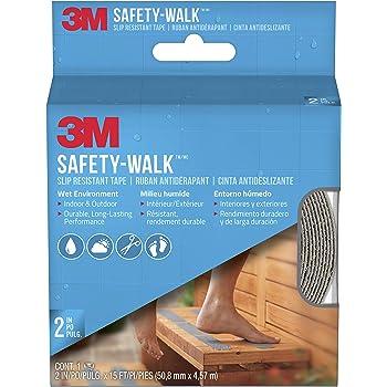 2-Inch by 60-Foot Roll Black 7732 7732NA 3M Safety-Walk Heavy Duty Tread
