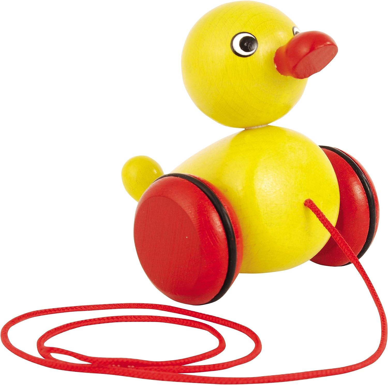 Heros 40342  Nachzieh Ente Ducky 12 cm