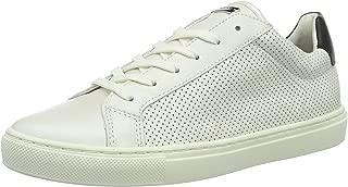 Geox Women's W Trysure 1 Fashion Sneaker