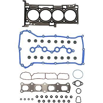 Cylinder Head Gasket Set Mitsubishi Pajero TR4 16 V 2.0 130 4G94 6//2007 - GDI