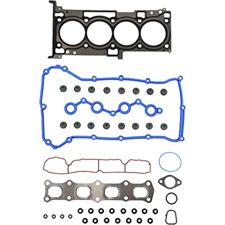 Replacement Parts ECCPP Replacement for Head Gasket Set for 08-13 ...