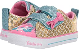 200a0dabde7c Skechers kids sparkle glitz 10709n lights toddler | Shipped Free at ...