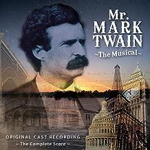 Mr. Mark Twain: The Musical