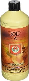 House & Garden HGSOA01L Soil Nutrient A Fertilizer, 1 L