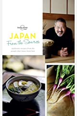From the Source - Japan (Lonely Planet) Kindle Edition