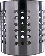 Ikea Caddy Cutlery Utensil Holder Stainless Steel (2 Pack) 5
