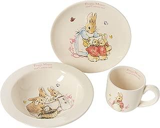 Beatrix Potter Beatrix Potter Flopsy Mopsy and Cotton Tail Nursery Set