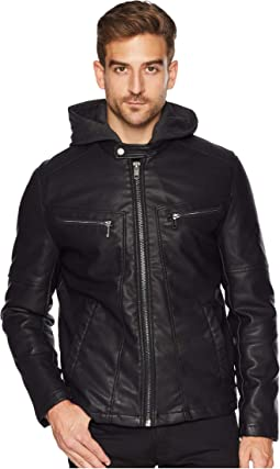 Men's Marc New York by Andrew Marc Coats & Outerwear + FREE