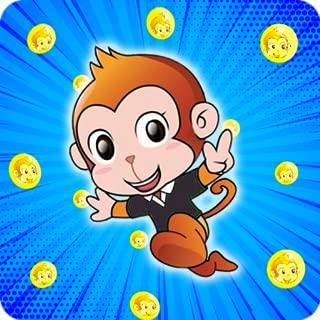 The Amazing Monkey Jungle Dash