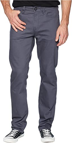 Solver Five-Pocket Slub Jean