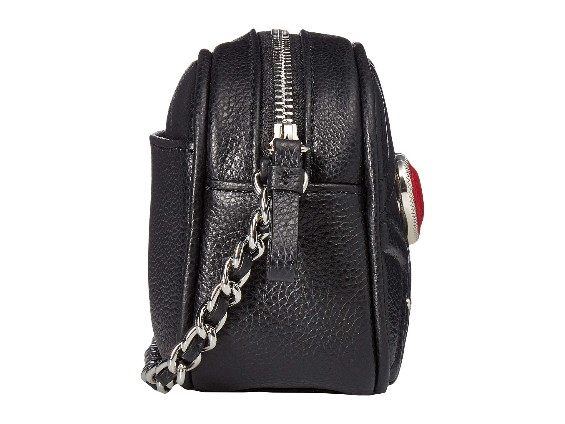 Cupid Bag Black Brighton Camera Mini red ZdztqS6